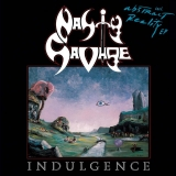 NASTY SAVAGE - Indulgence / Abstract Reality (Cd)