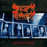 NASTY TENDENCY - Wild And Nasty (Cd)