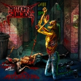 NATIONAL SUICIDE - Anotheround (Cd)