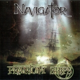 NAVIGATOR - Phantom Ships (Cd)