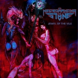 NECROMANCING THE STONE - Jewel Of The Vile (Cd)