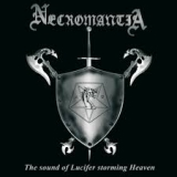 NECROMANTIA - The Sound Of Lucifer… (Cd)