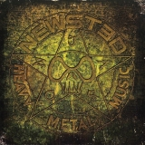 NEWSTED (METALLICA) - Heavy Metal Music (Cd)
