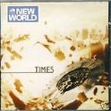 NEW WORLD - Changing Times (Cd)
