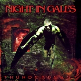 NIGHT IN GALES - Thunderbeast (Cd)