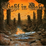 NIGHT IN GALES - Towards The Twilight (Cd)