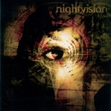 NIGHTVISION - Nightvision (Cd)