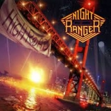 NIGHT RANGER - High Road (Cd)