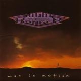 NIGHT RANGER - Man In Motion  (Cd)