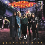 NIGHT RANGER - Greatest Hits (Cd)