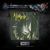 NINJA - Invincible (Cd)