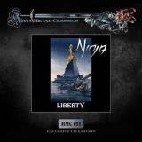 NINJA - Liberty (Cd)