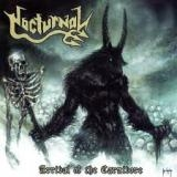 NOCTURNAL - Arrival Of The Carnivore (Cd)