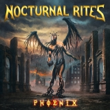 NOCTURNAL RITES - Phoenix (Cd)