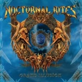 NOCTURNAL RITES - Grand Illusion (Cd)