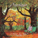 NOSTALGIA - Never Too Late (Cd)