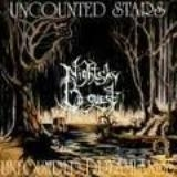 NIGHTSKY BEQUEST - Uncounted Stars… (Cd)