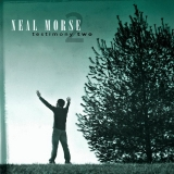 NEAL MORSE (SPOCKS' BEARD) - Testimony Two (Special, Boxset Cd)