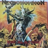 NECRONOMICON - Escalation (Cd)