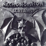 NECRONOMICON - Screams (Cd)