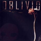 OBLIVIO    - Dreams Are Distant Memories (Cd)