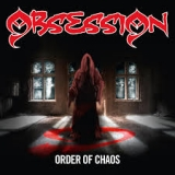 OBSESSION - Order Of Chaos (Cd)