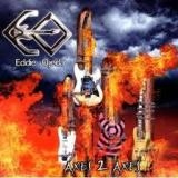 OJEDA EDDIE (TWISTED SISTER) - Axes To Axes (Cd)