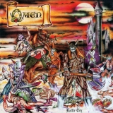 OMEN - Battle Cry (Cd)