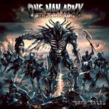 ONE MAN ARMY - Grim Tales (Cd)