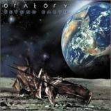ORATORY - Beyond Earth (Cd)