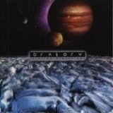 ORATORY - Illusion Dimensions (Cd)