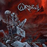 ORDEAL - Atrocities (Cd)