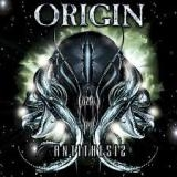 ORIGIN - Antithesis (Cd)