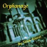 ORPHANAGE - By Time Alone (Cd)