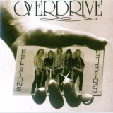 OVERDRIVE - Reflexions (Cd)