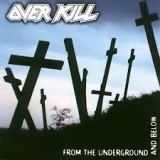 OVERKILL - From Underground And Below (Cd)