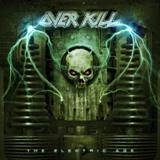 OVERKILL - The Electric Age (Special, Boxset Cd)