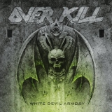 OVERKILL - White Devil Armory (Cd)
