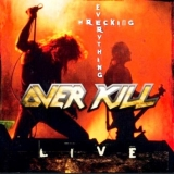 OVERKILL - Wrecking Everything (Cd)