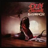 OZZY OSBOURNE - Blizzard Of Ozz (Cd)