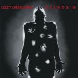 OZZY OSBOURNE - Ozzmosis (Cd)