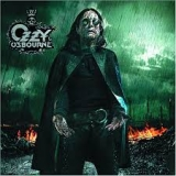 OZZY OSBOURNE - Black Rain (Cd)