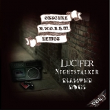 OBSCURE NWOBHM VOL. 1 - Lucifer, Nightstalker, Diamond Dogs (Cd)
