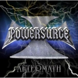POWERSURGE - Aftermath (Cd)