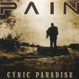 PAIN (HYPOCRISY) - Cynic Paradise (Cd)