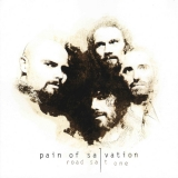 PAIN OF SALVATION - Road Sat One (Cd)