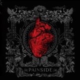 PAINSIDE - Dark World Burden (Cd)
