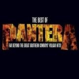 PANTERA - The Best Of Pantera (Cd)