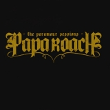 PAPA ROACH  - The Paramour Sessions (Cd)