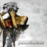PARADISE LOST - Anathomy Of Melancholy (Cd)